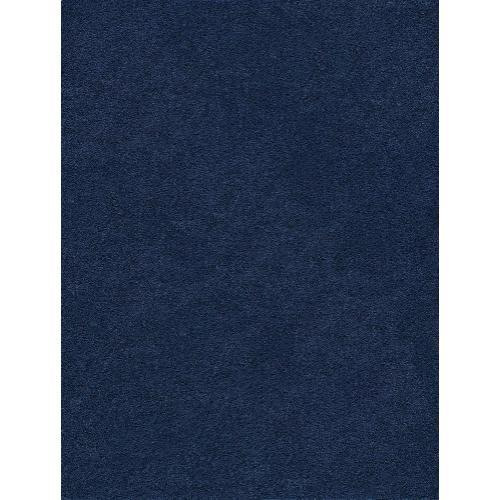 Jersey Shag - JRS1004 Navy Rug