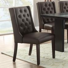 Anil Dining Chair, Espresso