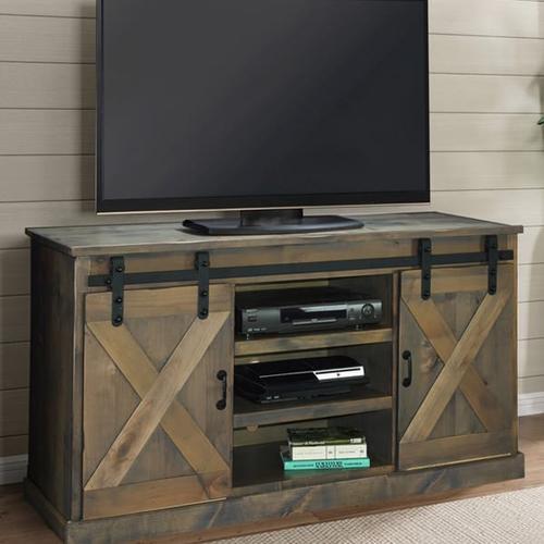 "Farmhouse 56"" TV Console"