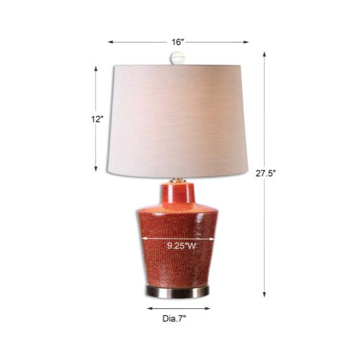 Cornell Table Lamp