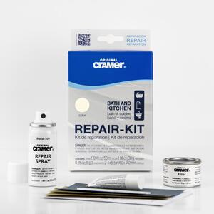 Biscuit Cramer Bath & Kitchen Repair Kit Product Image