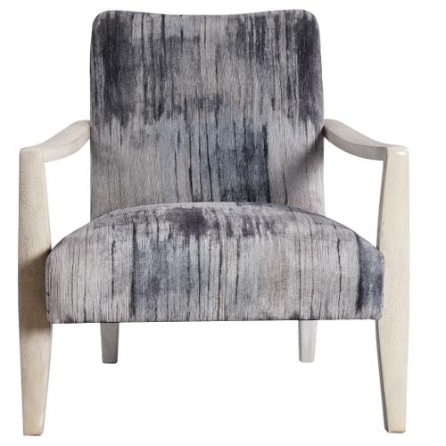 Watercolor Accent Chair