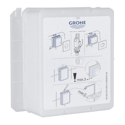 Universal (grohe) Inspection Chamber