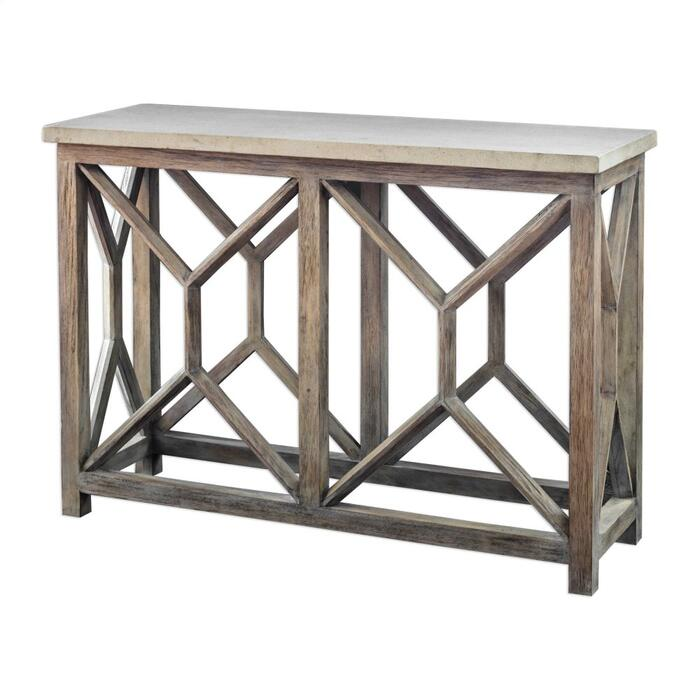 Uttermost - Catali Console Table