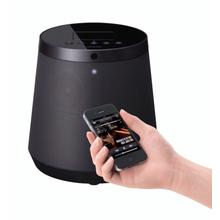 iLunar Bluetooth Music System