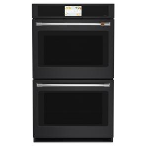 "CafeProfessional Series 30"" Smart Built-In Convection Double Wall Oven"