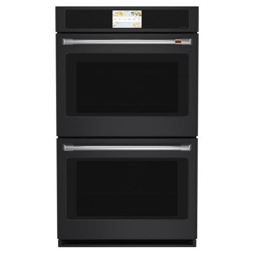 """Cafe - Café™ Professional Series 30"""" Smart Built-In Convection Double Wall Oven"""