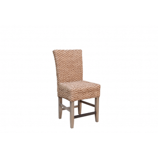 Hampton Seagrass Counter Chair