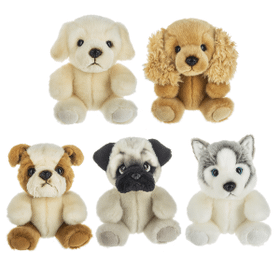 The Heritage Collection[TM] Dogs (16 pc. ppk.)