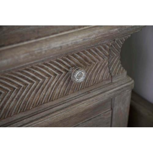 Summer Creek Light Keeper's Drawer Chest