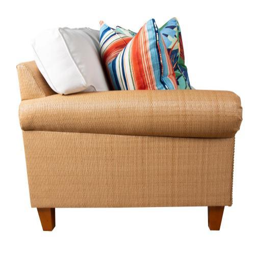 Capris Furniture - Sofa