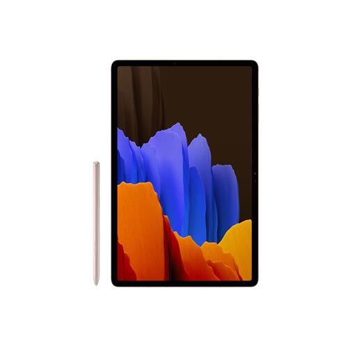 Galaxy Tab S7+, 128GB, Mystic Bronze