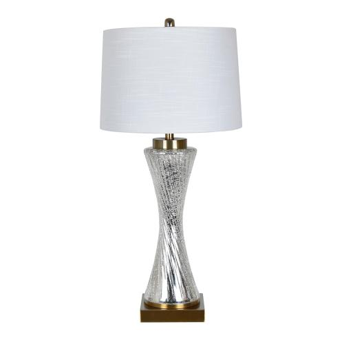 Addison Twist Table Lamp