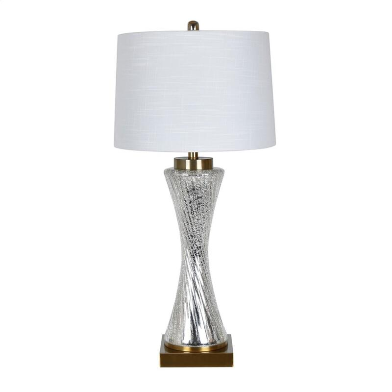 Addison Twist Table Lamp