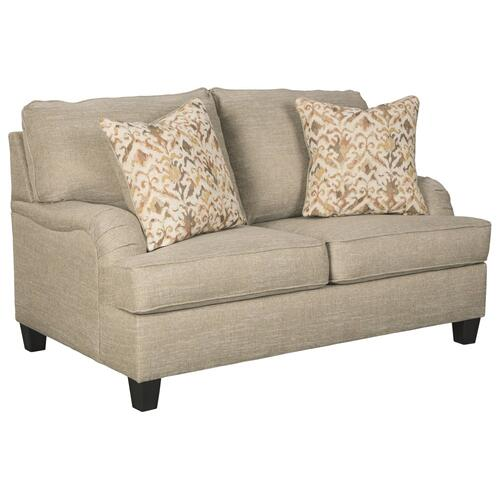 Almanza Loveseat