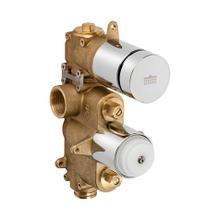 Dial 1000 Thermostatic Rough