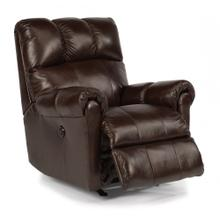 Product Image - McGee Leather Power Recliner