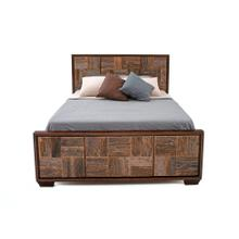 Transformation Bed - Queen Headboard Only