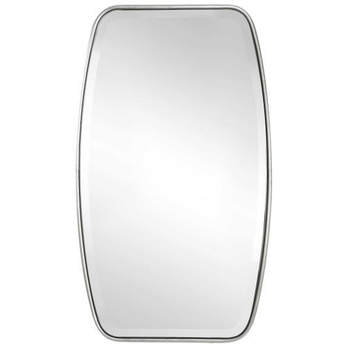 Uttermost - Canillo Silver Mirror