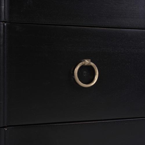 Gallery - Magnolia 3 Drawer Bedside