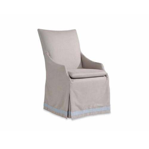 Taylor King - Renaday Slipcovered Dining Chair
