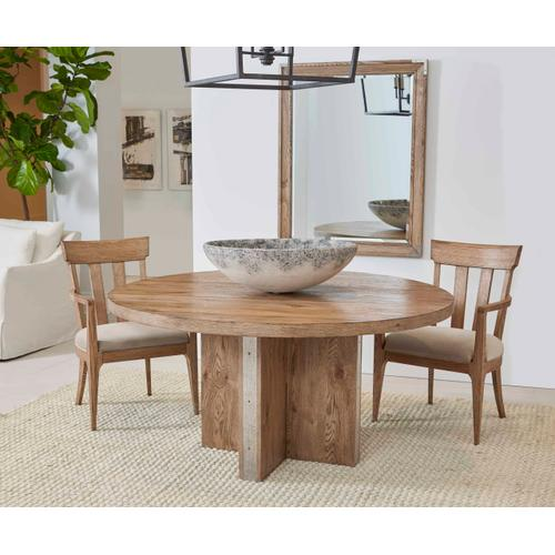 Passage Round Dining Table