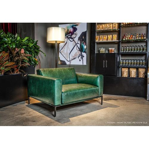 American Leather - London - American Leather