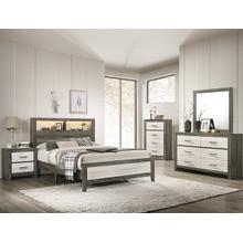 See Details - Rhett Dresser