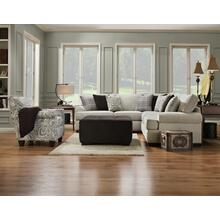 Griffin Menswear 2 Pc. Sectional