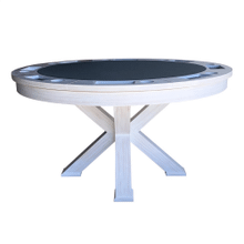 Delphi Poker Dining Game Table