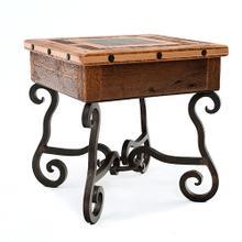 Durango - Side Table
