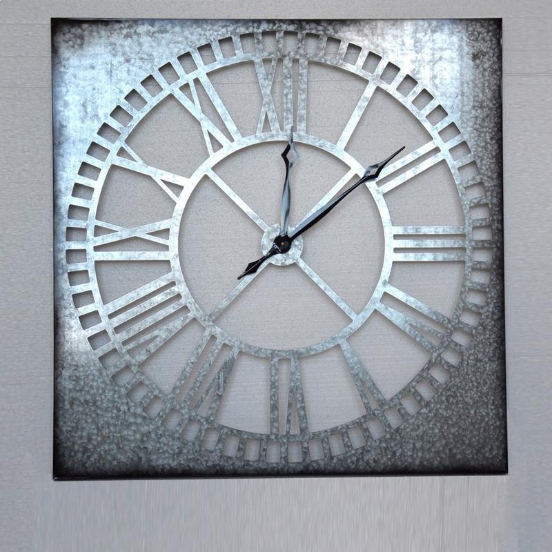 Metal Time