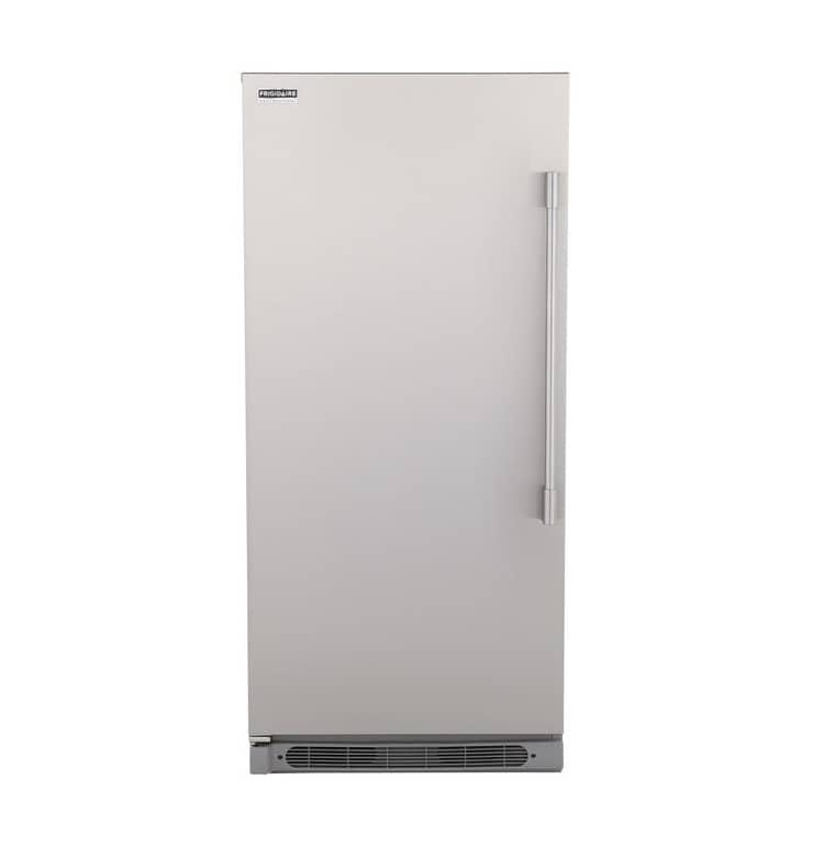 Frigidaire ProPROFESSIONAL 19 Cu. Ft. Single-Door Freezer