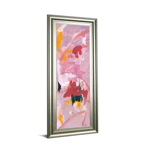 """""""Composition 1A"""" By Melissa Wang Framed Print Wall Art"""