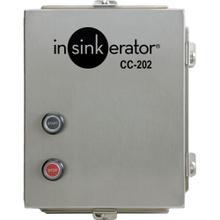 CC-202 Control Panel