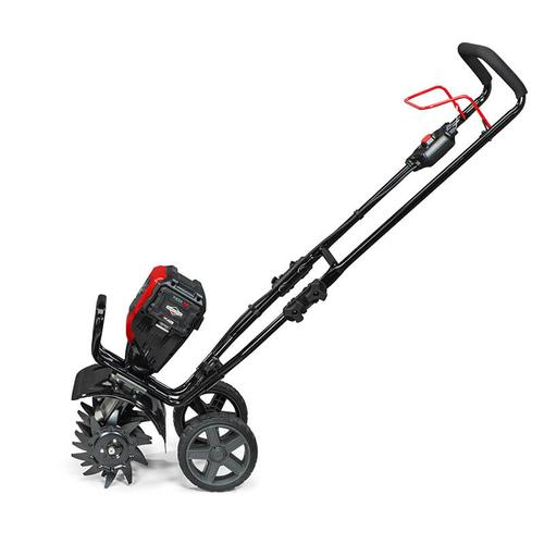 82-Volt Max* Lithium-Ion Cordless Cultivator  Snapper