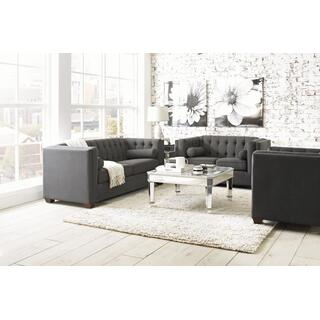 Cairns 2 Piece Set Black