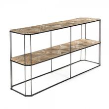 See Details - Anabel Console