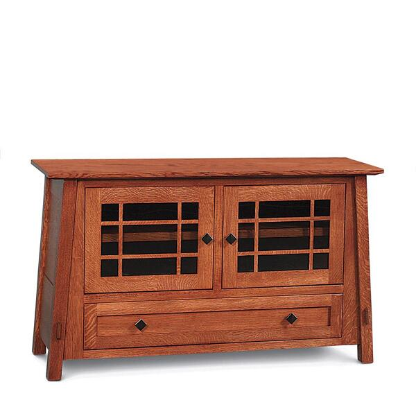 See Details - McCoy Small TV Stand - Express