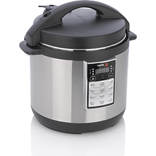 LUX Electric Multi-Cooker