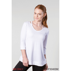 Glow For It Top - S/M (3 pc. ppk.)