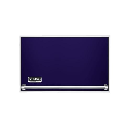 """Cobalt Blue 30"""" Multi-Use Chamber - VMWC (30"""" wide)"""