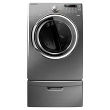 7.3 cu. ft. Steam Gas Dryer