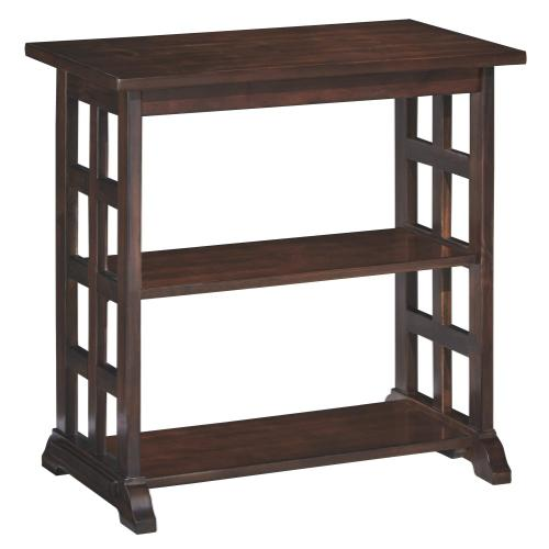 Braunsen Chairside End Table