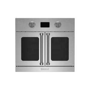 "Bluestar30"" Electric Wall Oven with French Doors"