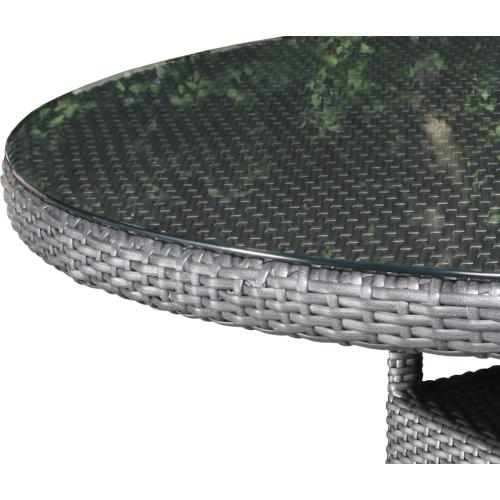 """Solano 48"""" Round Dining Table"""