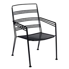 Madison Dining Armchair - Stackable