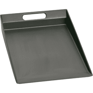 GaggenauFull Size Cast Iron Griddle AM400000