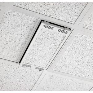 1' x 2' Above Suspended Ceiling Storage Box