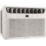 18,500 BTU Window Air Conditioner with Supplemental Heat and Slide Out Chassis